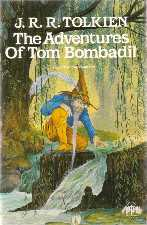 Adventures of Tom Bombadil. 1990. Hardback in dustwrapper.