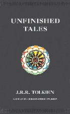 Unfinished Tales. 1998. Paperback.