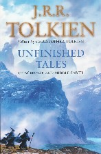 Unfinished Tales. 2010. Paperback.